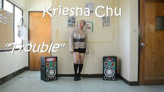 크리샤츄(Kriesha Chu) '트러블'(Trouble)_Dance Cover by Isla Bonita