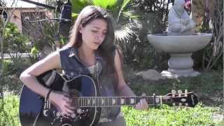 Kings of Leon- Pyro cover by Samira