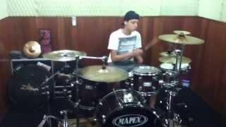 Rafael Pauliquevis tocando Pearl Jam, Last Kiss!