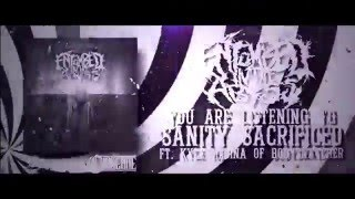 Entombed In The Abyss - Sanity Sacrificed (2016) Chugcore Exclusive