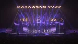 2NE1 - 'Stay Together' Live Performance [New Evolution]