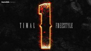 Timal - La 1 (Freestyle)