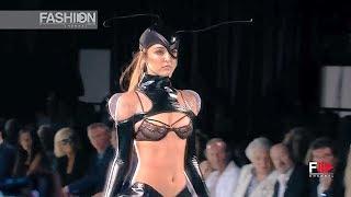 ANDRES SARDA Fall 2016 Miami - Fashion Channel