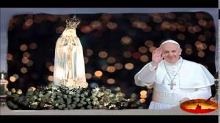 Hino de  Nossa Senhora de Fátima