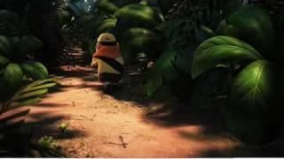 Disney/Pixar's Up - Meet Kevin Clip