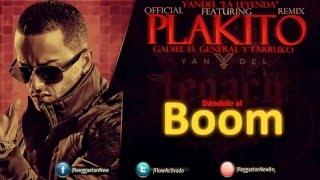 Yandel Plakito (oficial remix) ft. Gadiel y Farruko  letra  (LEGACY)