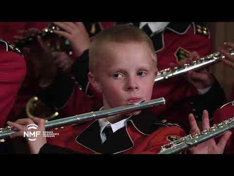 Musikkorpsenes år - åpningsfilm 30sek