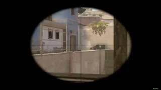 CS:GO - INSANE FLICK SHOT