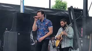 We Own The Night-Dance Gavin Dance (Live At Rock On The Range 2018 Columbus Ohio)