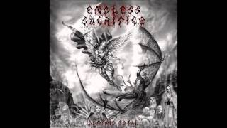 "ENDLESS SACRIFICE --""PRISIONES ETERNAS DE OSCURIDAD"""