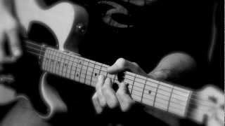 Alexandra Burk Hallelujah - Cover Guitar Instrumental by BlasGarciaGuitarist