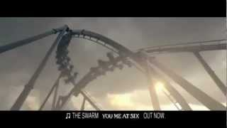 Thorpe Park - The Swarm - Extended TV Advert 2012