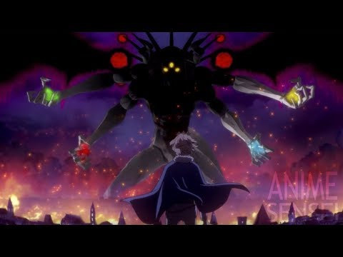Anime: Top 10 Anime Where Main Character Has The Power Of A Legendary Beast!