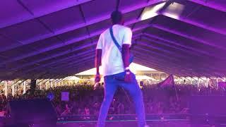 Zomboy & Bok Nero - Rotten (Live at Moonrise Festival)