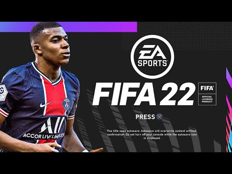 FIFA 22    3 COISAS QUE VÃO ACONTECER!