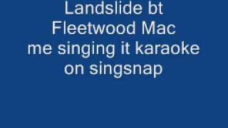 Landslide Fleetwood Mac