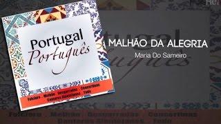 Maria Do Sameiro - Malhão Da Alegria