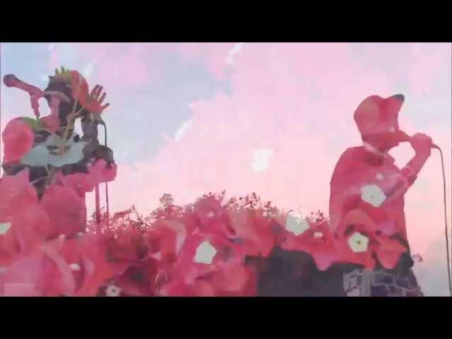 Videoclip oficial de 'Eso es el amor', de Hidrogenesse.