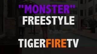 Monster (Meg & Dia/DotEXE Remix) | Freestyle Dance