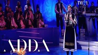 Adda - Ana, Zorile Se Varsa   Live @ TVR 1