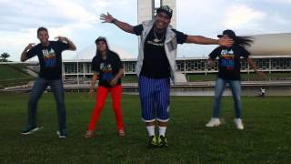 FUNK GOSPEL 2015 - MINISTÉRIO TÁLIGADO - NOVO PASSINHO DO CRENTE (Clipe Oficial)