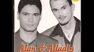 Alan e Aladin-Dois Passarinhos vol10