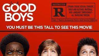 Good Boys   Official Trailer