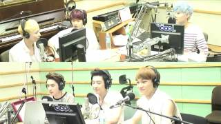 130626 Sukira - Don't Go + 365 + Baby (Chin Ver) + My Lady Mini Live