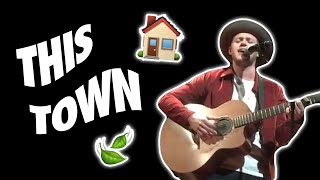 Niall Horan Performs 'This Town' Live in Singapore