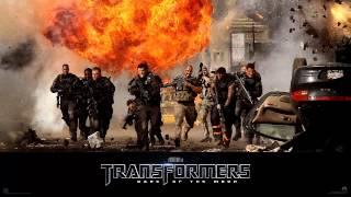 Transformers: soundtrack