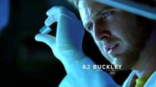 CSI: New York Intro and Theme Song [HDTV]