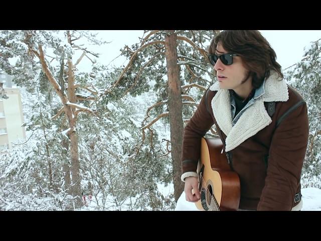 """Vídeo de """"Prometo no hacerte una canción"""" de Sergio Rojas"""