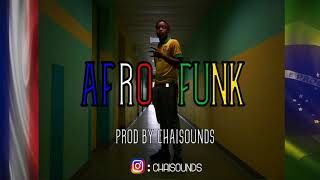 Junior Bvndo X MHD Type Beat | AFRO-FUNK PT.1 | Afrotrap Instrumental | Prod By Chai$ounds )