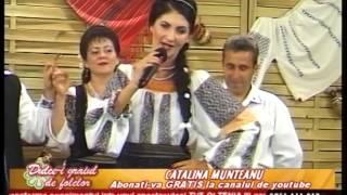 Catalina Munteanu - Ce fata a facut mama
