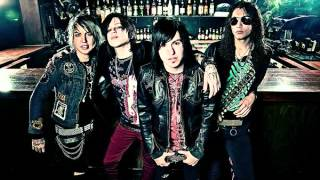 Escape The Fate - Situations Instrumental