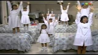 CORAZÓN CON AGUJERITOS (musical hogar)