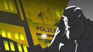 Batman - Alien Sex Fiend (unofficial video by Alanderson Ramalho & Ira Margarido)