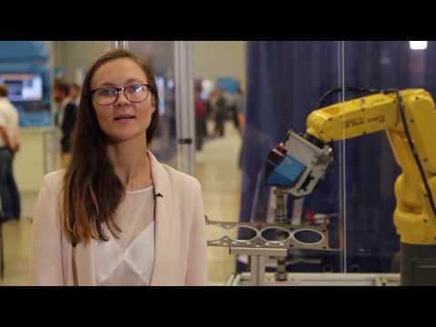 FANUC Robotics Library for LabVIEW - DigiMetrix GmbH