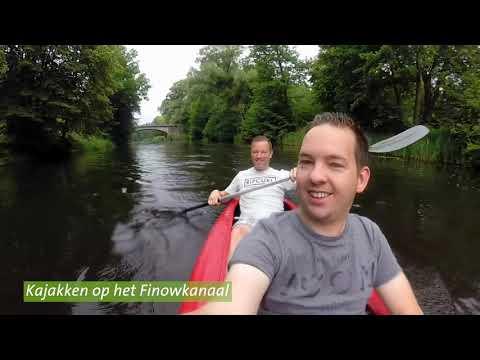 #Duitslandactief - Wandelen langs de meren in de regio Barnim bij Berlijn