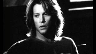 Jon Bon Jovi- I´m a Cowboy