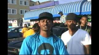SANDMAN NEGUS - Day in the Life With Nipsey Hussle & H.B. - Part 2