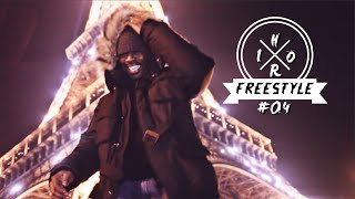 FREESTYLE#04 - HIROSHIMAA (Cover Jeremih - Don't Tell 'Em)