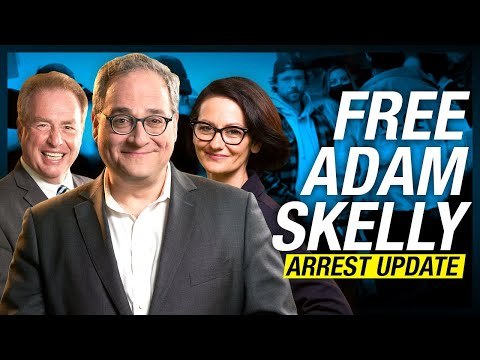 Adamson BBQ UPDATE: Free Adam Skelly!