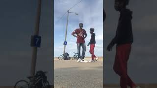 Whippin by Chris brown ft.Quavo (DANCE VIDEO)
