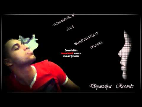 Yaşamam Lazım Hayatı Senle //MAhnen A.k.A Psikopt Şair //2012