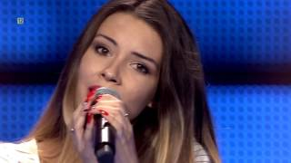Voice of Poland VII (Marika Kraujutowicz - Wilk)