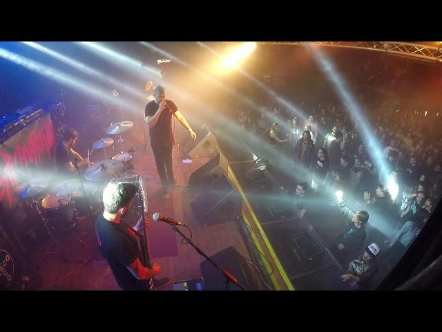 Vídeo de un concierto de Sinaia