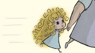Gathering Heritage - Eileen White - Short Animatic
