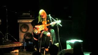 Jukka Nousiainen - Siivet kii (Townes Van Zandt / Flyin' Shoes)