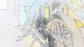 DJ.Toffee Aqua - How R U Doin- - Official Video